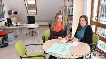 Oberding/Dorfen: Turbulentes Auftaktjahr für Schulberatungszentren: Corona erhöht Depressionen und familiär... - Merkur Online