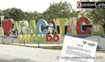 Nuevo Decreto en Aracataca en pro de la salud - Opinion Caribe