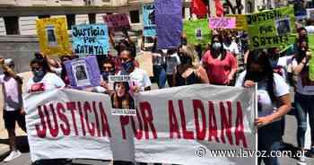 Ya tiene fecha el juicio contra el papá de Sathya Aldana por violación - La Voz del Interior