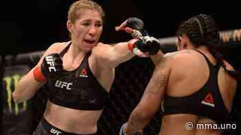 Irene Aldana vuelve al octágono y enfrenta a Yana Kunitskaya en el UFC 264 - MMA.uno , #1 En noticias de Artes Marciales Mixtas - MMA