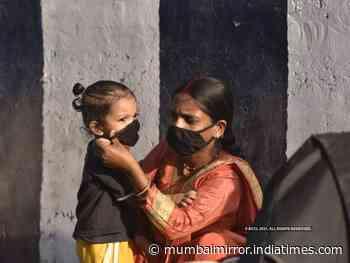 COVID-19: Maharashtra to set up special task force for children - Mumbai Mirror