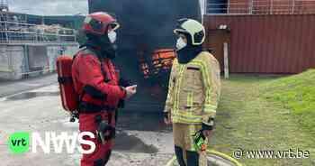 Dubbel zoveel woningbranden in Oost-Vlaanderen op 4 jaar tijd - VRT NWS