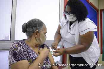 Ipojuca inicia vacinação contra a Covid-19 em pessoas com comorbidades no sábado - Diário de Pernambuco