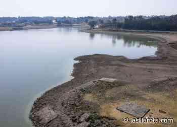 En Amecameca luchan contra falta de agua; este es su plan - La Silla Rota