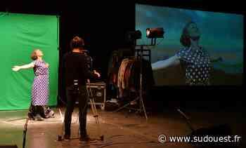 Cestas : Théâtre, cinéma et confinement… La Compagnie BIP improvise - Sud Ouest
