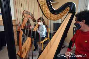 Cestas : L'apprentissage de la musique malgré le confinement - Sud Ouest