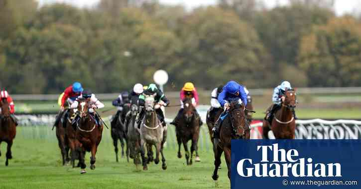 Talking Horses: Symbolize can capture Victoria Cup at Ascot