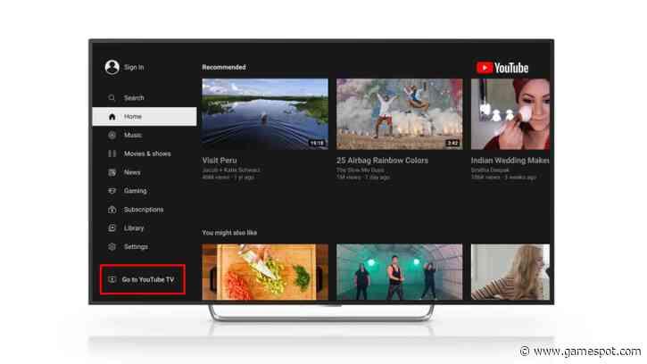 Roku And Google Argue Over YouTube TV App