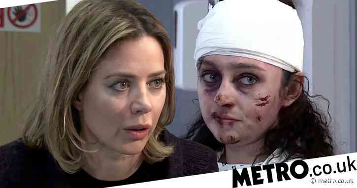 Coronation Street's Sally Carman reveals Abi will completely blame Nina for Seb's death