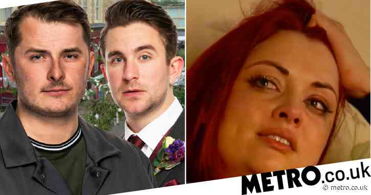 EastEnders spoilers: Whitney Dean destroys Ben Mitchell and Callum Highway's wedding after Kush Kazemi's death?