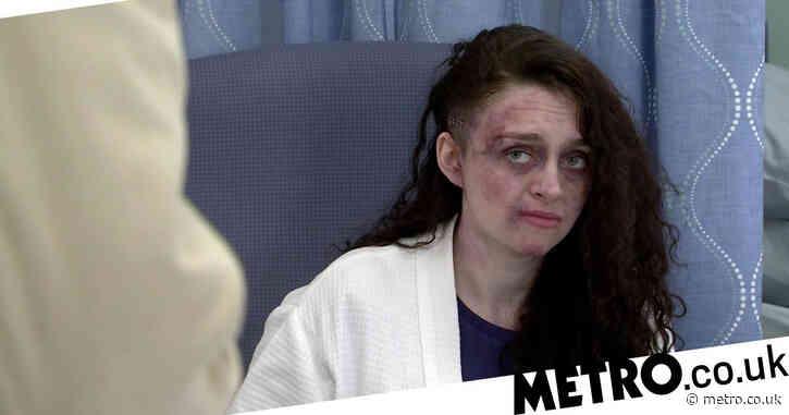 Coronation Street spoilers: Nina Lucas is broken as she takes the blame for Seb Franklin's death