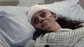 Coronation Street: Heartbreaking scenes in Sophie Lancaster hate crime storyline