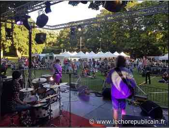 Chartres : trois raisons qui expliquent pourquoi le festival L'Paille à sons n'aura pas lieu - Echo Républicain