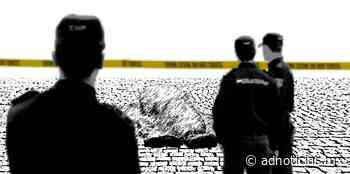 Encuentran sin vida a hombre encobijado en Ocoyoacac - AD Noticias