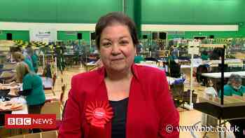 Scottish election results 2021: Labour increase majority in Dumbarton