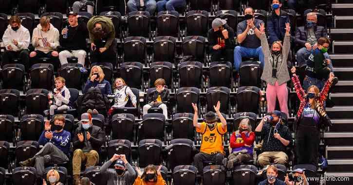 Tell The Tribune: Are the Jazz still Utah's team?