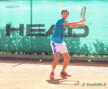 Ct Palermo, l'under 18 Piraino conquista il primo punto ATP - Live Sicilia