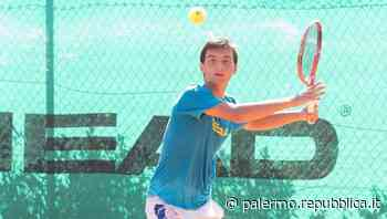 Tennis, ad Antalya arriva il primo punto ATP per Gabriele Piraino - La Repubblica
