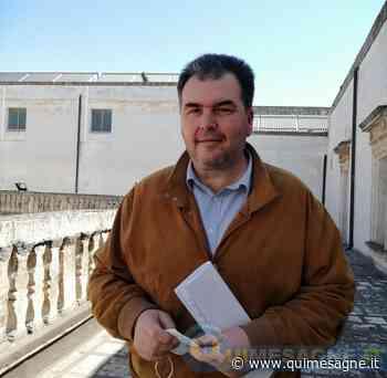 Antonio Ciracì è il nuovo ufficiale della Polizia Locale di Mesagne - Qui Mesagne