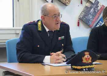 Dopo la pensione il comandante della Locale di Gallarate resta in servizio da volontario - varesenews.it