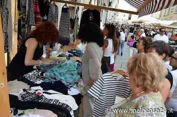 """""""Fuori tutto"""" a Gallarate: torna Lo Sbaracco con trenta negozi del centro - MALPENSA24 - malpensa24.it"""