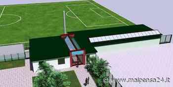 Torino Club Gallarate, investimento da 300mila euro per il campo dei Ronchi - malpensa24.it