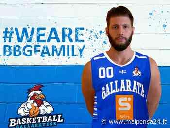 Next Basket, serie C Gold: Gallarate e Legnano tornano a ruggire - malpensa24.it