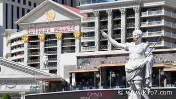 Coronavirus: Caesars Palace reopening its Bacchanal Buffet on May 20 - KIRO Seattle