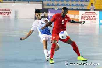 Canada denied a trip to the FIFA Futsal World Cup in penalty shootout loss to Panama