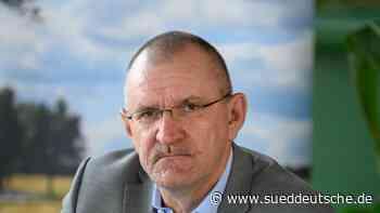 Bauernverbandspräsident fordert Schlachthöfe für die Region - Süddeutsche Zeitung