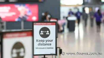 Coronavirus: Australia on UK 'green list' for travel - 9News