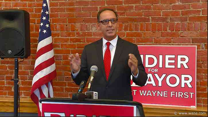'I know this is my time': Fort Wayne Councilman Tom Didier announces mayoral bid, Henry weighing future