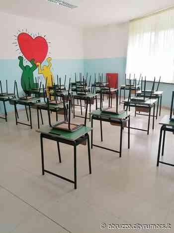 Martinsicuro, stop alla didattica in presenza in 5 classi della scuola dell'infanzia - Ultime Notizie - CityRumors.it