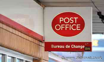 640 more postmasters in Post Office IT scandal are set to have their convictions quashed