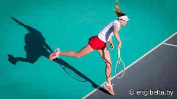 Belarusian Aliaksandra Sasnovich out of L'Open 35 de Saint-Malo - Belarus News (BelTA)