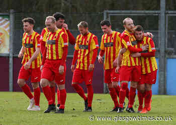 Best of the West: Rossvale boss David Gormley aiming high ahead of next season - Glasgow Times