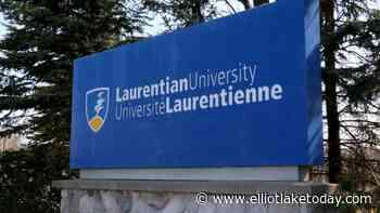 Blind River student asks council to stand in solidarity regarding Laurentian program cuts - ElliotLakeToday.com