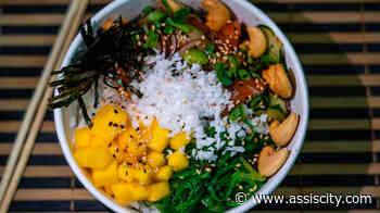 Poke Aloha inaugura em Assis com culinária havaiana - Assiscity