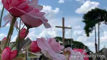 Cemitério de Assis reabre para visitas neste fim de semana em virtude do dia das mães - Assiscity
