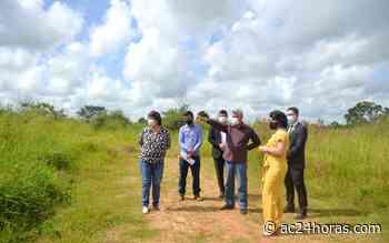 MPAC viabiliza terrenos para construção de unidades ministeriais em Xapuri e Assis Brasil - ac24horas.com