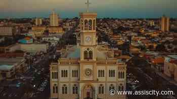 Diocese de Assis promove 'Semana de Oração' pelo fim da pandemia - Assiscity