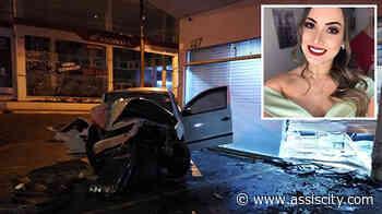 Polícia conclui investigações do acidente que matou psicóloga em Assis nessa semana - Assiscity