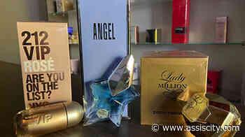 Elegância Perfumaria inaugura loja em Assis - Assiscity