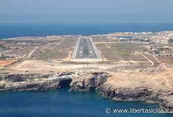 Agrigento. Sequestro preventivo del deposito fiscale carburanti all'interno dell'aeroporto di Lampedusa - Libertà Sicilia