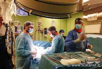L'Asp di Agrigento cerca medici, aperto avviso per incarichi a tempo determinato - Licatanet