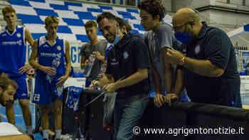 Play off e avversari, la Fortitudo Agrigento è in attesa: i biancazzurri si allenano al PalaMoncada - AgrigentoNotizie