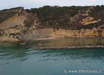 Agrigento, crolla la Grotta delle piscine: in estate è piena di gente. VIDEO - Affaritaliani.it