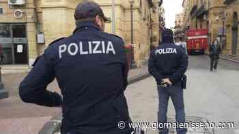 Agrigento: Minaccia passanti con una bottiglia, fermato - Giornale Nisseno