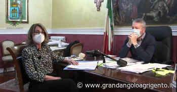 Agrigento, protocollo d'intesa tra il sindaco e il Servizio Turistico regionale - Grandangolo Agrigento