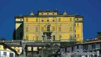 Il castello Gancia di Canelli si colorerà di rosa per salutare il passaggio del Giro d'Italia - LaVoceDiAsti.it